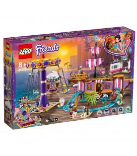 LEGO® Friends 41375 Heartlake City Amusement Pier, Age 8+, Building Blocks (1251pcs)