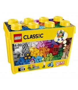 LEGO® LEGO Classic 10698 Large Creative Brick Box, Age 4-99, Building Blocks (790pcs)