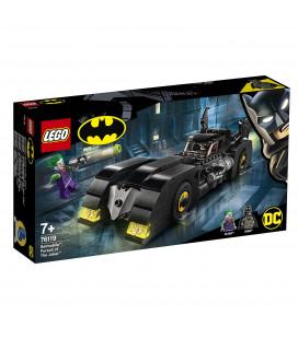 LEGO® Super Heroes 76119 Batmobile™: Pursuit of The Joker™, Age 7+, Building Blocks (342pcs)