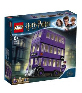 LEGO® Harry Potter™ 75957 The Knight Bus™, Age 8+, Building Blocks (403pcs)