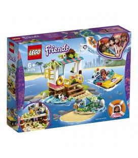 LEGO® Friends 41376 Turtles Rescue Mission, Age 6+, Building Blocks (225pcs)