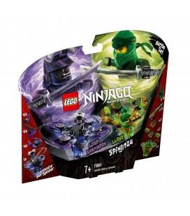 LEGO® Ninjago® 70664 Spinjitzu Lloyd vs. Garmadon, Age 7+, Building Blocks (208pcs)