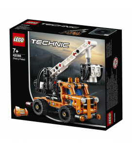 LEGO® Technic 42088 Cherry Picker, Age 7+, Building Blocks (155pcs)