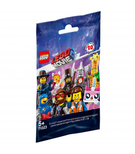LEGO® Minifigures 71023 THE LEGO® MOVIE 2, Age 5+, Building Blocks