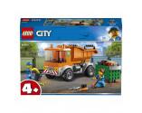 LEGO® City 60220 Garbage Truck, Age 4+, Building Blocks (90pcs)