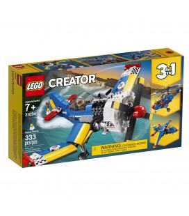 LEGO® Creator 31094 Race Plane, Age 7+, Building Blocks (333pcs)