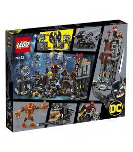 LEGO® Super Heroes 76122 Batcave Clayface™ Invasion, Age 8+, Building Blocks (1038pcs)