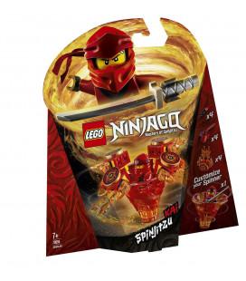 LEGO® Ninjago® 70659 Spinjitzu Kai, Age 7+, Building Blocks (97pcs)