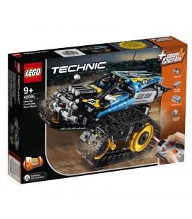 LEGO® Technic 42095 Remote-Controlled Stunt Racer, Age 9+, Building Blocks (324pcs)