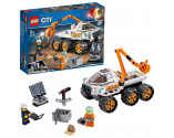 LEGO® City Space 60225 Rover Testing Drive, Age 5+, Building Blocks (202pcs)