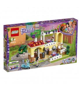 LEGO® Friends 41379 Heartlake City Restaurant, Age 6+, Building Blocks (624pcs)