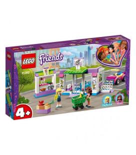 LEGO® Friends 41362 Heartlake City Supermarket, Age 4+, Building Blocks (140pcs)