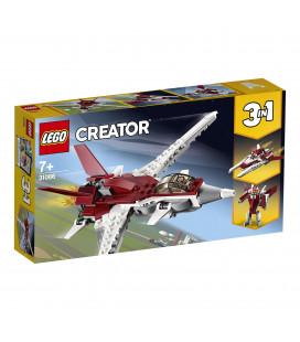 LEGO® Creator 31086 Futuristic Flyer, Age 7+, Building Blocks (157pcs)