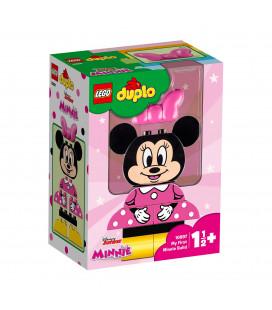 LEGO® DUPLO® Disney™ 10897 My First Minnie Build, Age 1½+, Building Blocks (10pcs)