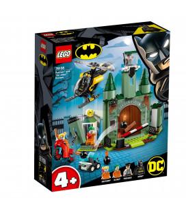 LEGO® Super Heroes 76138 Batman™ and The Joker™ Escape, Age 4+, Building Blocks (171pcs)