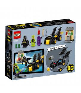 LEGO® Super Heroes 76137 Batman™ vs. The Riddler™ Robbery, Age 4+, Building Blocks (59pcs)