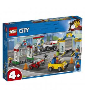 LEGO® City Town 60232 Garage Center, Age 4+, Building Blocks (234pcs)