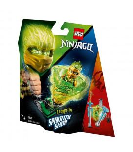 LEGO® Ninjago® 70681 Spinjitzu Slam - Lloyd, Age 7+, Building Blocks (70pcs)