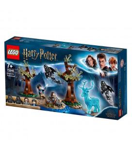 LEGO® Harry Potter™ 75945 Expecto Patronum, Age 7+, Building Blocks (121pcs)