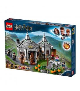 LEGO® Harry Potter™ 75947 Hagrid's Hut: Buckbeak's Rescue, Age 8+, Building Blocks (496pcs)