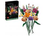 LEGO® Creator Expert 10280 Flower Bouquet, Age 18+, Building Blocks, 2021 (756pcs)