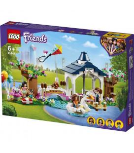 LEGO® Friends 41447 Heartlake City Park, Age 6+, Building Blocks, 2021 (432pcs)