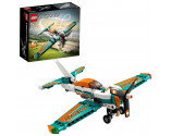 LEGO® Technic 42117 Race Plane, Age 7+, Building Blocks, 2021 (154pcs)