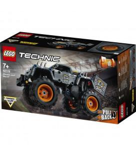 LEGO® Technic 42119 Monster Jam® Max-D®, Age 7+, Building Blocks, 2021 (230pcs)