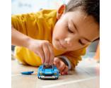 LEGO® City 60285 Sports Car, Age 5+, Building Blocks, 2021 (89pcs)