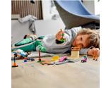 LEGO® City 60290 Skate Park, Age 5+, Building Blocks, 2021 (195pcs)