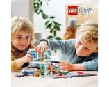LEGO® City 60291 Family House, Age 5+, Building Blocks, 2021 (388pcs)
