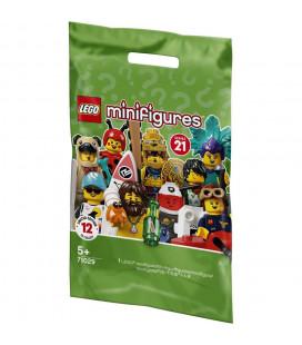 LEGO® Minifigures 71029 Series 21, Age 5+, Building Blocks, 2021