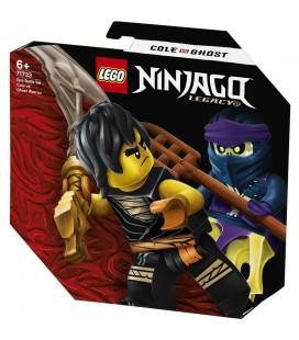 LEGO® Ninjago® 71733 Epic Battle Set - Cole vs. Ghost Warrior, Age 6+, Building Blocks, 2021 (51pcs)