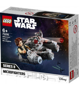 LEGO® Star Wars™ 75295 Millennium Falcon Fighter, Age 6+, Building Blocks, 2021 (101pcs)