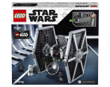 LEGO® Star Wars™ 75300 Imperial Tie Fighter, Age 8+, Building Blocks, 2021 (432pcs)