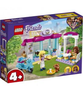 LEGO® Friends 41440 Heartlake City Bakery, Age 4+, Building Blocks, 2020 (99pcs)