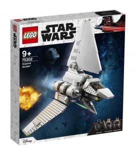 LEGO® Star Wars™ 75302 Imperial Shuttle™, Age 9+, Building Blocks, 2021 (660pcs)