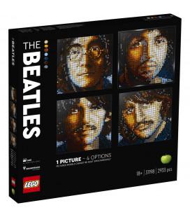 LEGO® Art 31198 The Beatles, Age 18+, Building Blocks, 2020 (2933pcs)