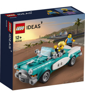 LEGO® GWP Ideas Vintage Car