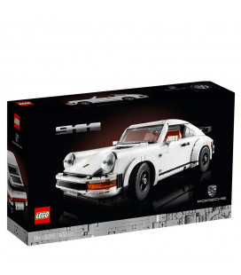 LEGO® D2C 10295 Creator Expert Porsche 911, Age 18+, Building Blocks, 2021 (1458pcs)