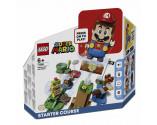 LEGO® Super Mario™ 71360 Adventures with Mario Starter Course, Age 6+, Building Blocks, 2020 (231pcs)