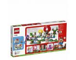 LEGO® Super Mario™ 71368 Toad's Treasure Hunt Expansion Set, Age 8+, Building Blocks, 2020 (464pcs)