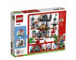 LEGO® Super Mario™ 71369 Bowser's Castle Boss Battle Expansion Set, Age 8+, Building Blocks, 2020 (1010pcs)