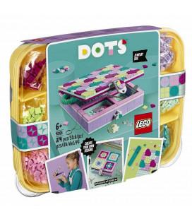 LEGO® DOTS 41915 Jewelry Box, Age 6+, Building Blocks, 2020 (374pcs)