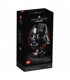 LEGO® Star Wars™ 75304 Darth Vader™ Helmet, Age 18+, Building Blocks, 2021 (834pcs)