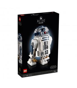 LEGO® Star Wars™ 75308 UCS R2-D2, Age 18+, Building Blocks, 2021 (2314pcs)