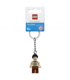 LEGO® LEL 854117 Ideas Ross Key Chain, Age 6+, Accessories, 2021 (1pc)