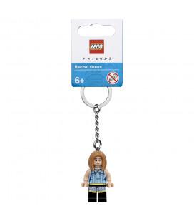 LEGO® LEL 854120 Ideas Rachel Key Chain, Age 6+, Accessories, 2021 (1pc)
