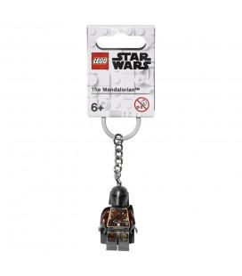 LEGO® LEL 854124 Star Wars™ The Mandalorian Key Chain, Age 6+, Accessories, 2021 (1pc)