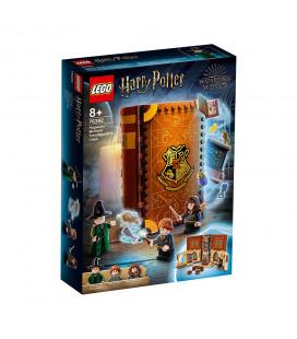 LEGO® Harry Potter™ 76382 Hogwarts™ Moment: Transfiguration Class, Age 8+, Building Blocks, 2021 (241pcs)